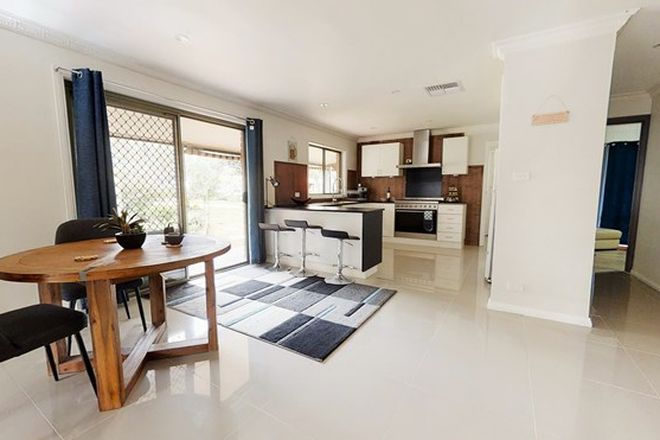 Picture of 8 Wattle Drive, HEATHCOTE VIC 3523