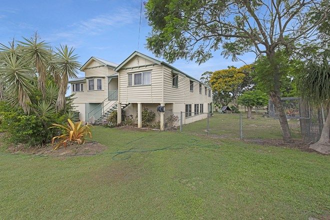 Picture of 973 Gin Gin Road, SHARON QLD 4670