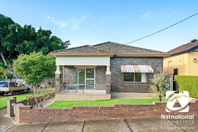 Picture of 25 Potter Street, RUSSELL LEA NSW 2046