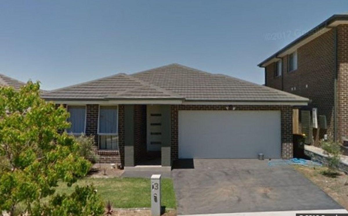3 Holden Drive, Oran Park NSW 2570, Image 0