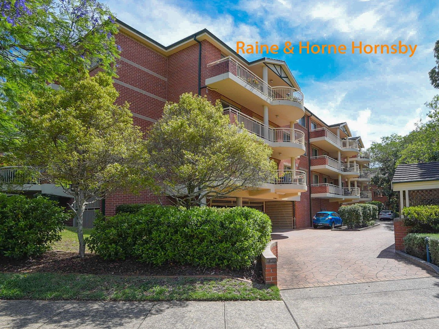 5/5-7 Bellbrook Avenue, Hornsby NSW 2077, Image 0