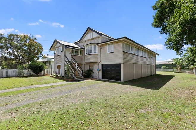 Picture of 59 Frank St, MARYBOROUGH QLD 4650