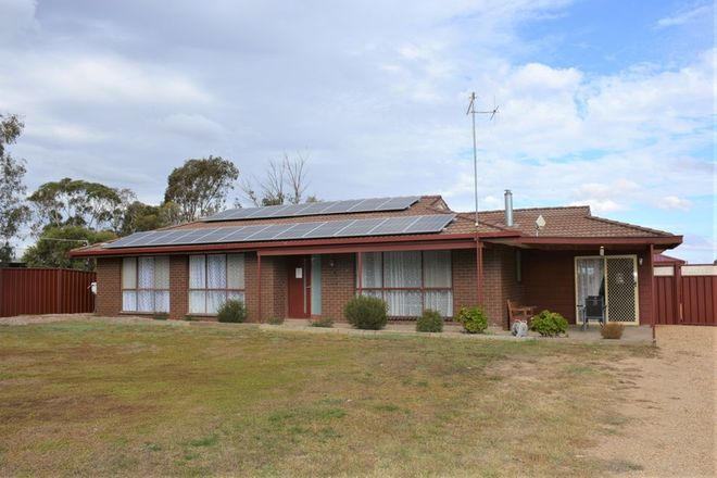 Picture of 129 Boards Rd, STRATHMERTON VIC 3641