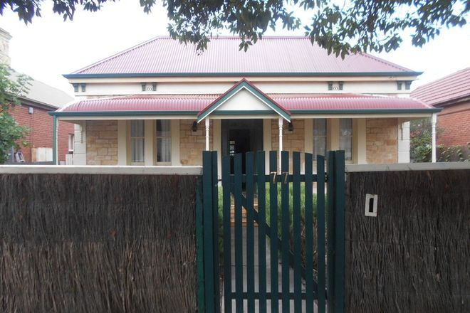 Picture of 77 Gladstone Rd, MILE END SA 5031