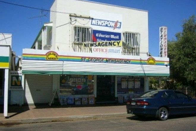 Picture of 11 Henry Street, ST GEORGE QLD 4487