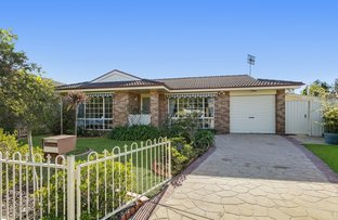 Picture of 25 Castlereagh Crescent, Bateau Bay NSW 2261