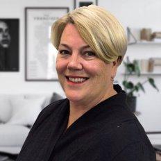 Jo Humphries, Sales representative