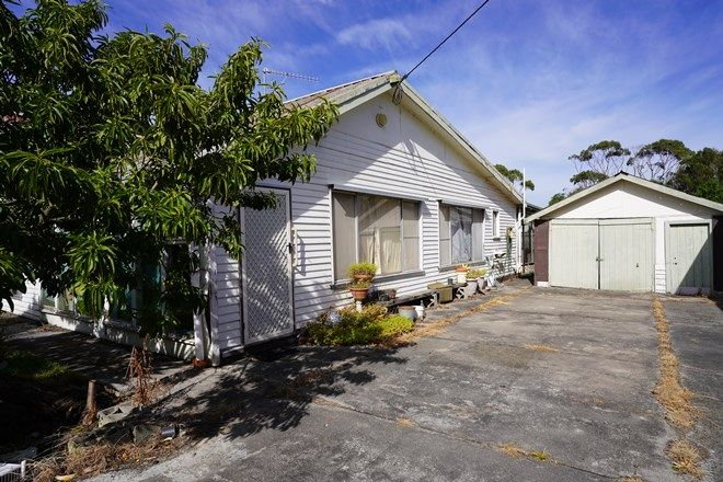 Picture of 22-24 Centre Street, PORT FRANKLIN VIC 3964