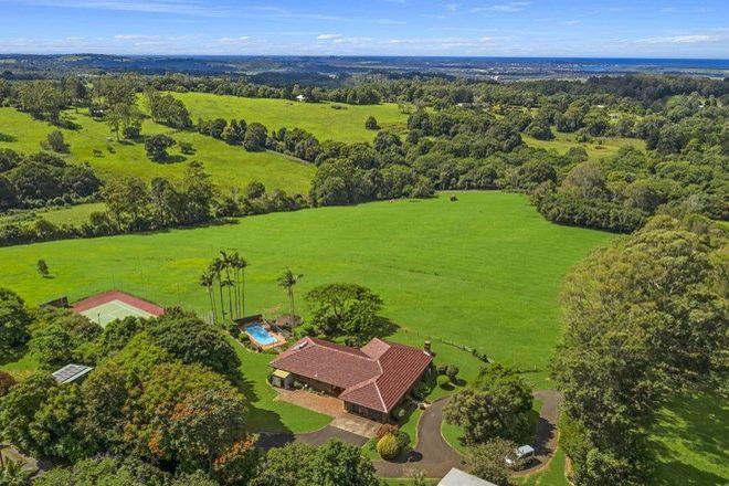 Picture of 54 Beh's Lane, URALBA NSW 2477