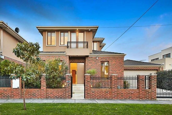 Picture of 8 Parker Street, BRIGHTON EAST VIC 3187