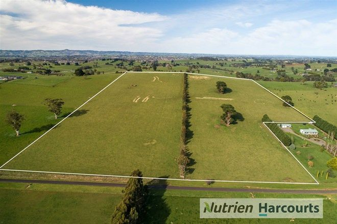 Picture of Lot 2 Cazalys Road, BRANDY CREEK VIC 3821