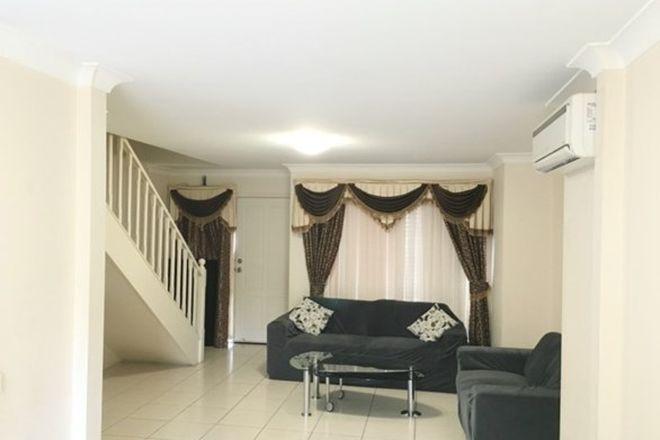 Picture of 42 Kieren Drive, BLACKTOWN NSW 2148