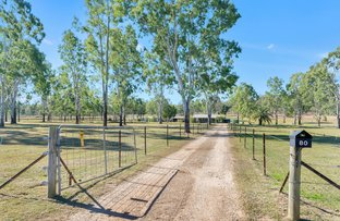Picture of 80A Lawlers Road, Helidon QLD 4344