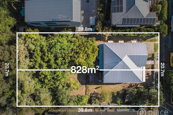 Picture of 26 Marquis Street, GREENSLOPES QLD 4120