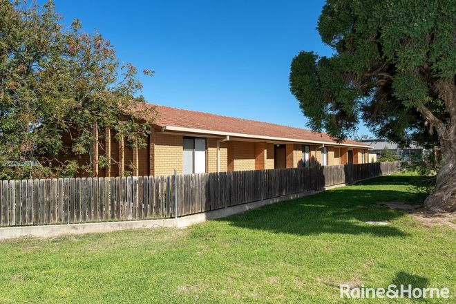 Picture of 4/26 West Parade, WAGGA WAGGA NSW 2650