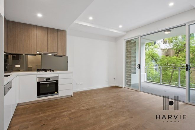 Picture of 3/1 Pymble Avenue, PYMBLE NSW 2073