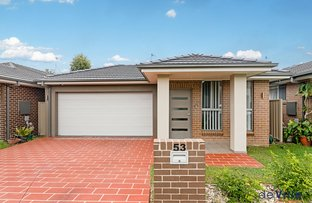 Picture of 53 Rosebrook Avenue, Kellyville Ridge NSW 2155
