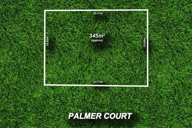Picture of 1 Palmer Court, DEVON PARK SA 5008