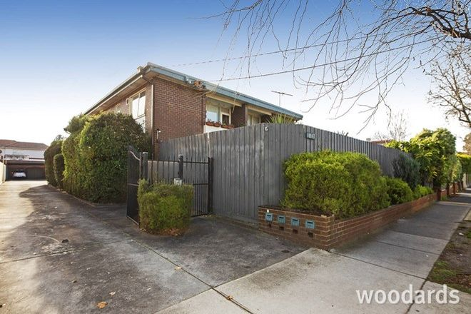Picture of 5/1113 Dandenong Road, MALVERN EAST VIC 3145