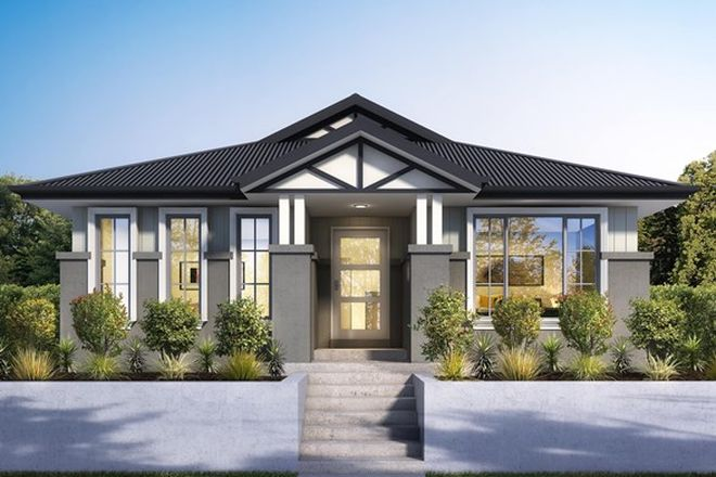 Picture of Lot 1701 Rigby Drive, NORTH ROTHBURY NSW 2335
