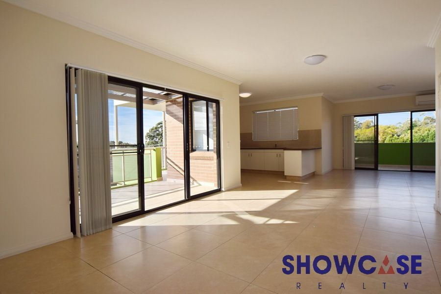 Unit 18/62-64 Keeler St, Carlingford NSW 2118, Image 2