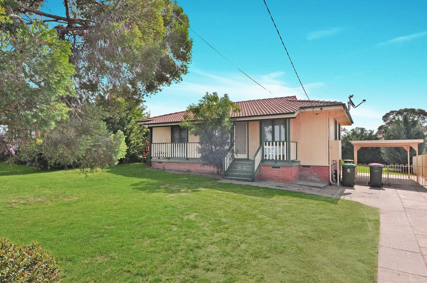 11 Currawong Street, South Bathurst NSW 2795, Image 0