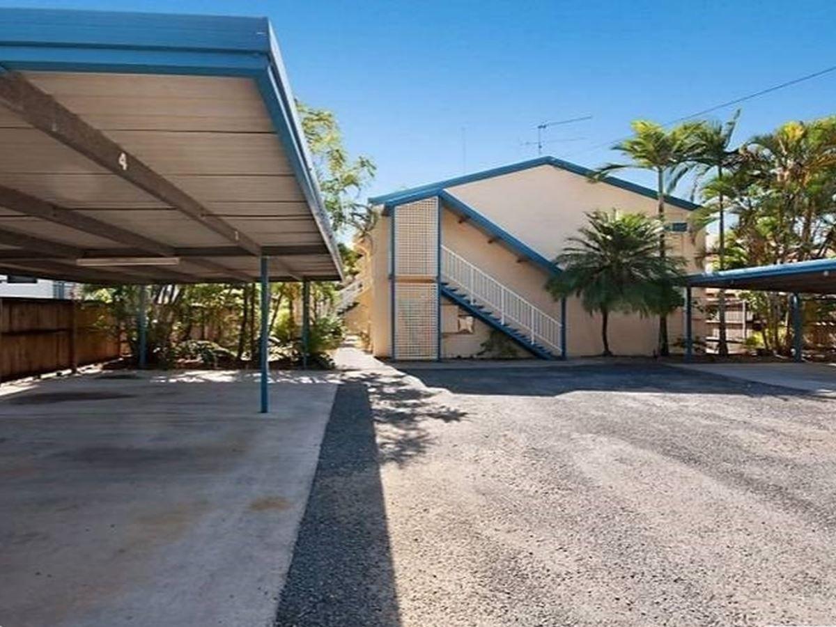 5/374 SEVERIN STREET, Manunda QLD 4870, Image 1
