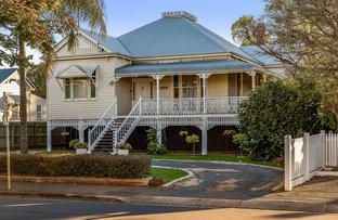 Picture of 69 West Street, Newtown QLD 4350