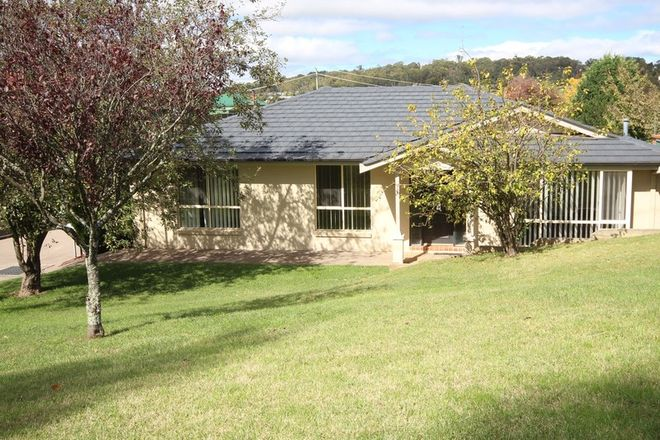 Picture of Unit 1 66-70 Queen Street, OBERON NSW 2787