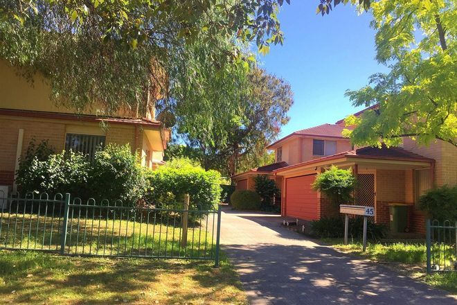 Picture of 2/45 Rodley Avenue, PENRITH NSW 2750