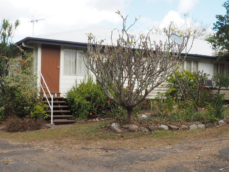 14 James Street, Kilkivan QLD 4600, Image 0