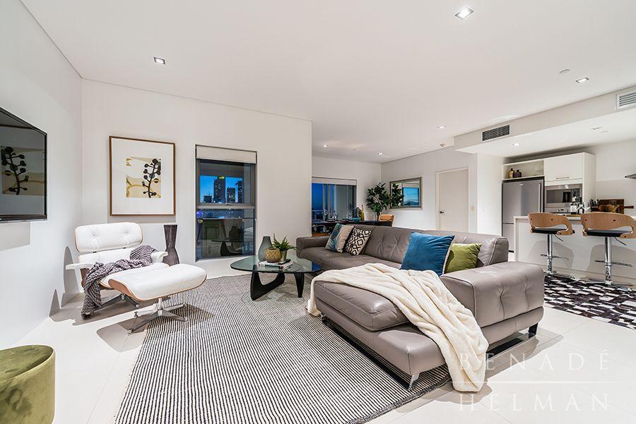 2203/237 Adelaide Terrace, Perth WA 6000, Image 1
