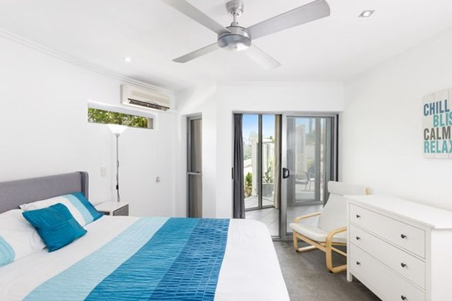 Picture of 5/284 Vulture Street, KANGAROO POINT QLD 4169