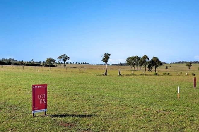 Picture of Arrowfield Estate Robert Road, LOCHINVAR NSW 2321