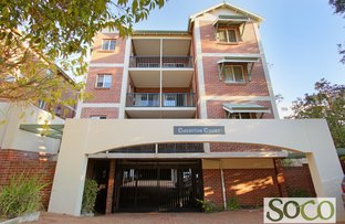 Picture of 21/49-53 Bronte Street, East Perth WA 6004