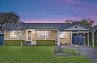 Picture of 16 Gleeson Avenue, Baulkham Hills NSW 2153