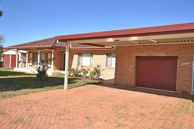 Picture of 444 Wheelers Lane, DUBBO NSW 2830