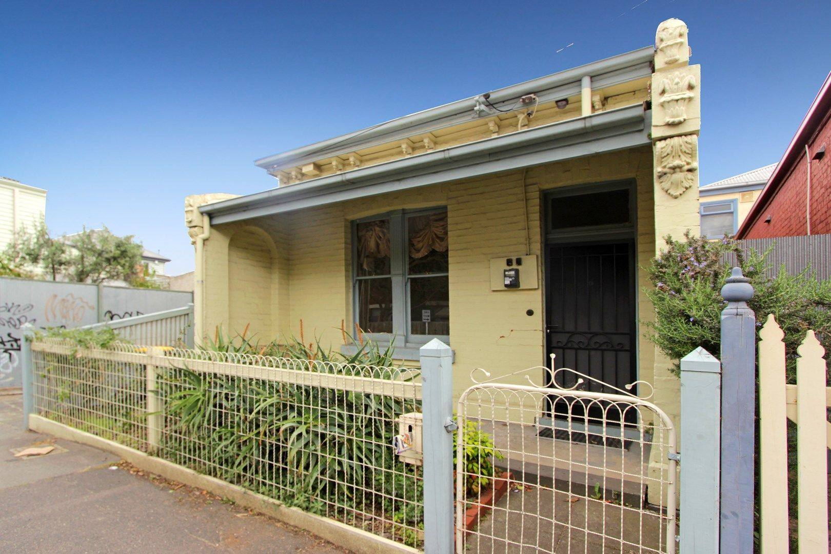 1 Yambla Street, Clifton Hill VIC 3068, Image 0