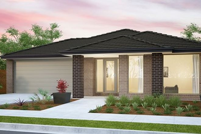 Picture of 17628 Tapioca Street, MANOR LAKES VIC 3024
