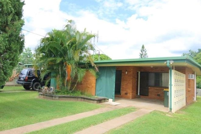 Picture of 350 DIPLOCK STREET, FRENCHVILLE QLD 4701
