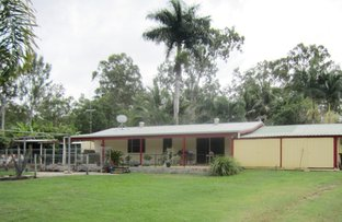 Picture of 345 Midge Pt Road, Bloomsbury QLD 4799