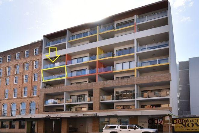 Picture of Unit 401/9 Watt St, NEWCASTLE NSW 2300