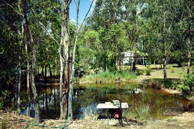 Picture of 43 Faine Road, BAUPLE QLD 4650