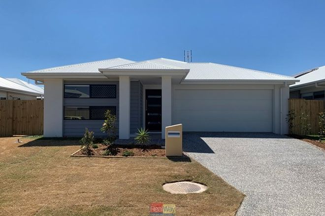 Picture of 3 Henry Street, BARINGA QLD 4551