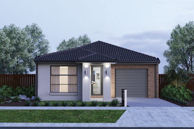 Picture of Lot 1109 Exford Waters Estate, WEIR VIEWS VIC 3338