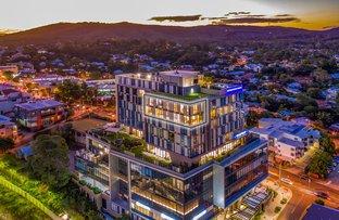 Picture of 805/32 Morrow Street, Taringa QLD 4068