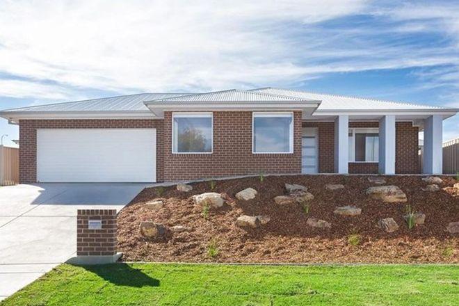Picture of 22 Ellerslie Street, GOBBAGOMBALIN NSW 2650