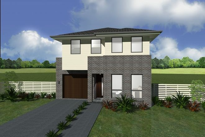 Picture of Lot 401 Proposed Road, RIVERSTONE NSW 2765