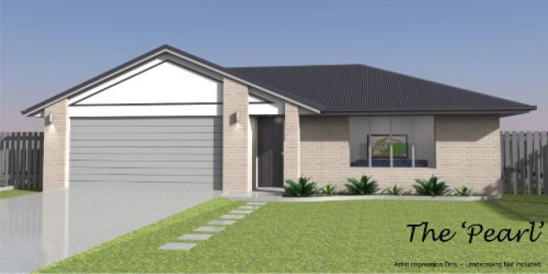 Lot 93 Bradman Way, Urangan QLD 4655, Image 0