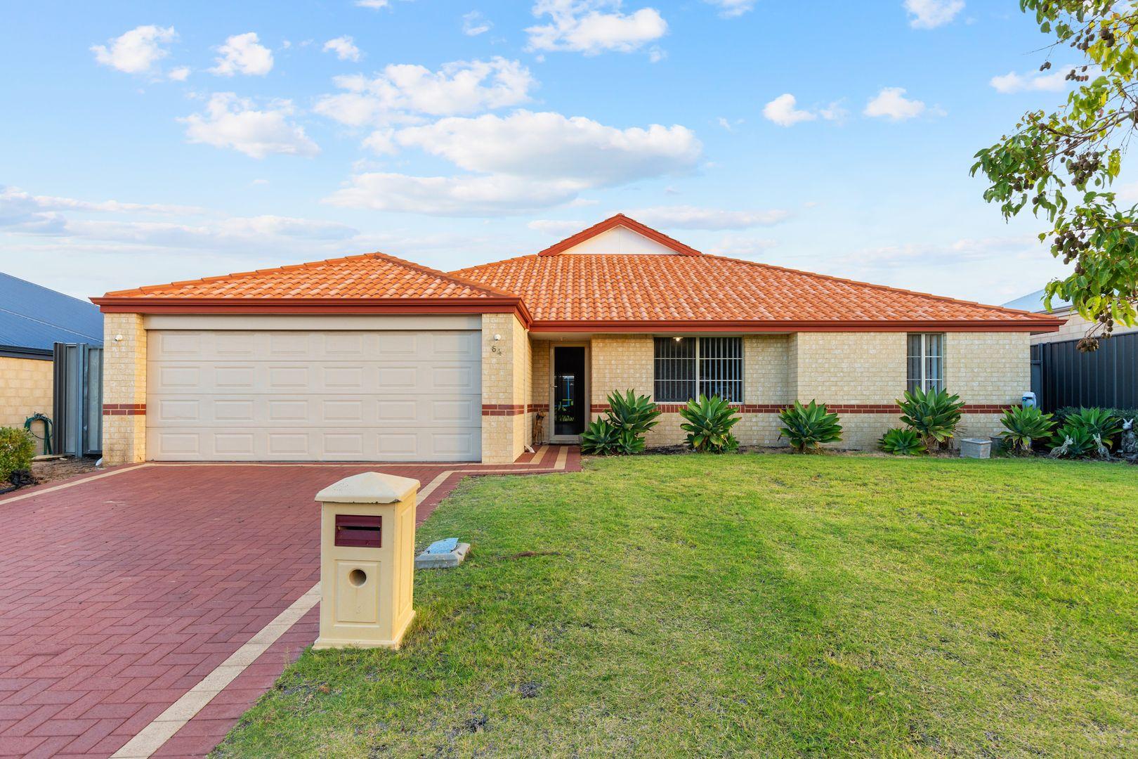 64 Barnes Avenue, Australind WA 6233, Image 1